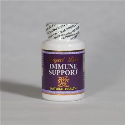 IMMUNE SUPPORT - ROYAL LINE