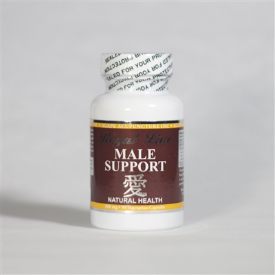 MALE SUPPORT - ROYAL LINE