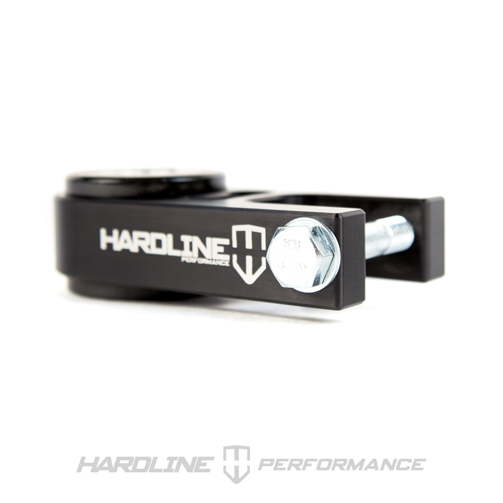 Hardline Engine Mount for the Ford Focus ST (and other models)