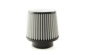 """SURE 3.50/"""" OILED HIGH FLOW AIR INTAKE FILTER"""