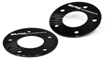 SURE 5MM Standoffs Wheel Spacers (2 pc)