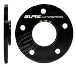SURE 10MM Standoffs™ Wheel Spacers (2 pc) (Requires Extended Studs)