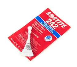 Threadlocker Loctite 242