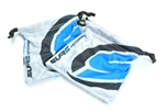 "SURE Motorsports Drawstring AGS Pouch (3.5"" x 3.5"")"