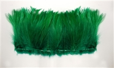 Dyed Hackle Fringe
