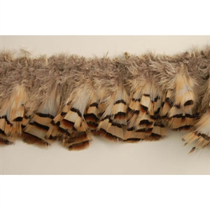 Pheasant Plumage Fringe - Grouse