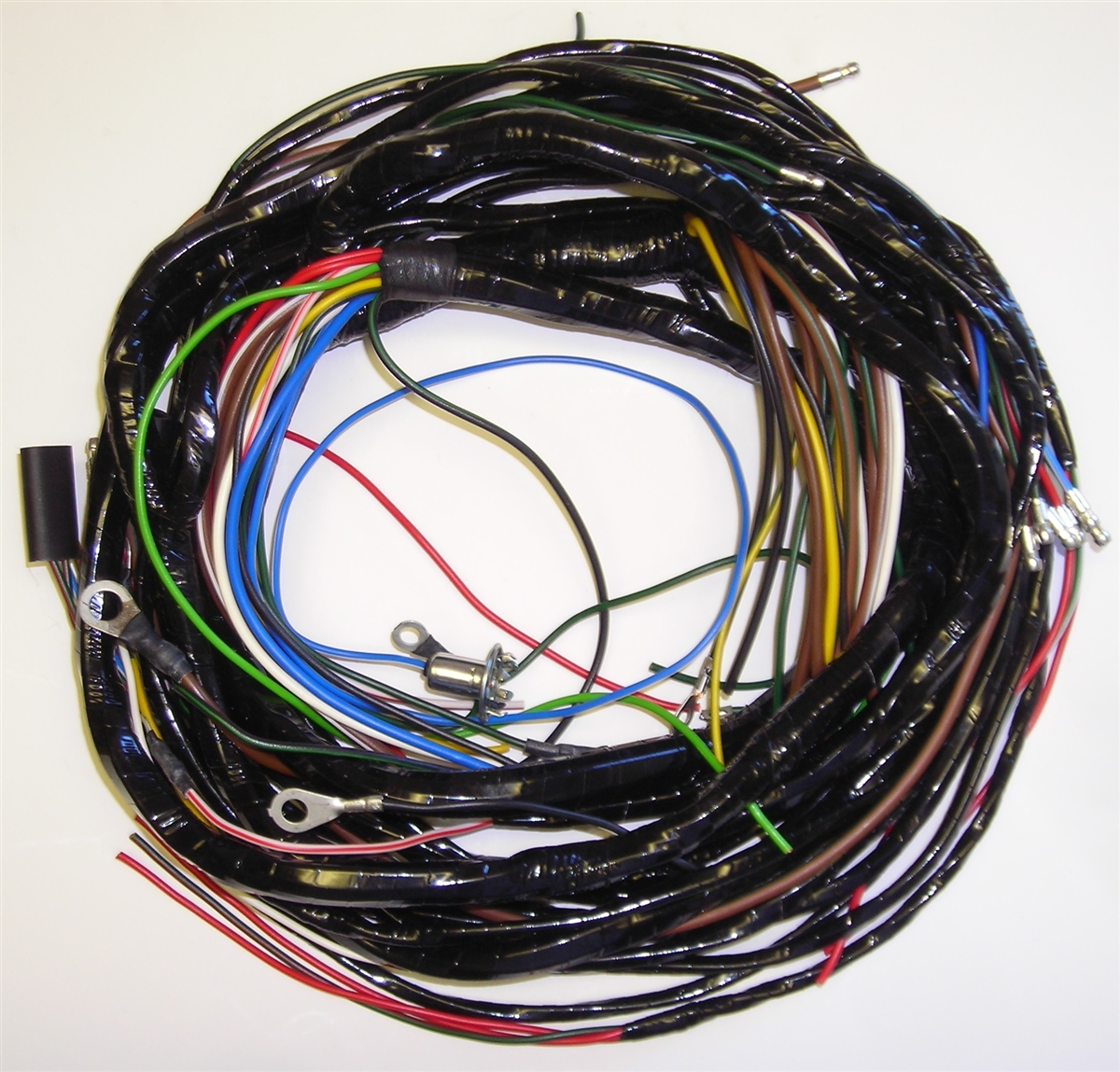 british wiring harness wiring diagram datawrg 1178] british wiring harness british wiring harness
