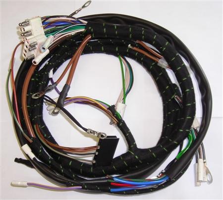 jaguar xke forward wiring harness. Black Bedroom Furniture Sets. Home Design Ideas