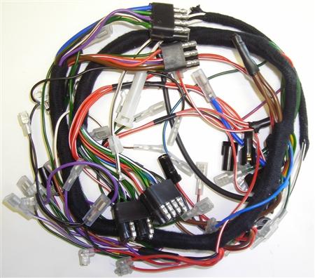 series 3 jaguar xke panel wiring harness. Black Bedroom Furniture Sets. Home Design Ideas