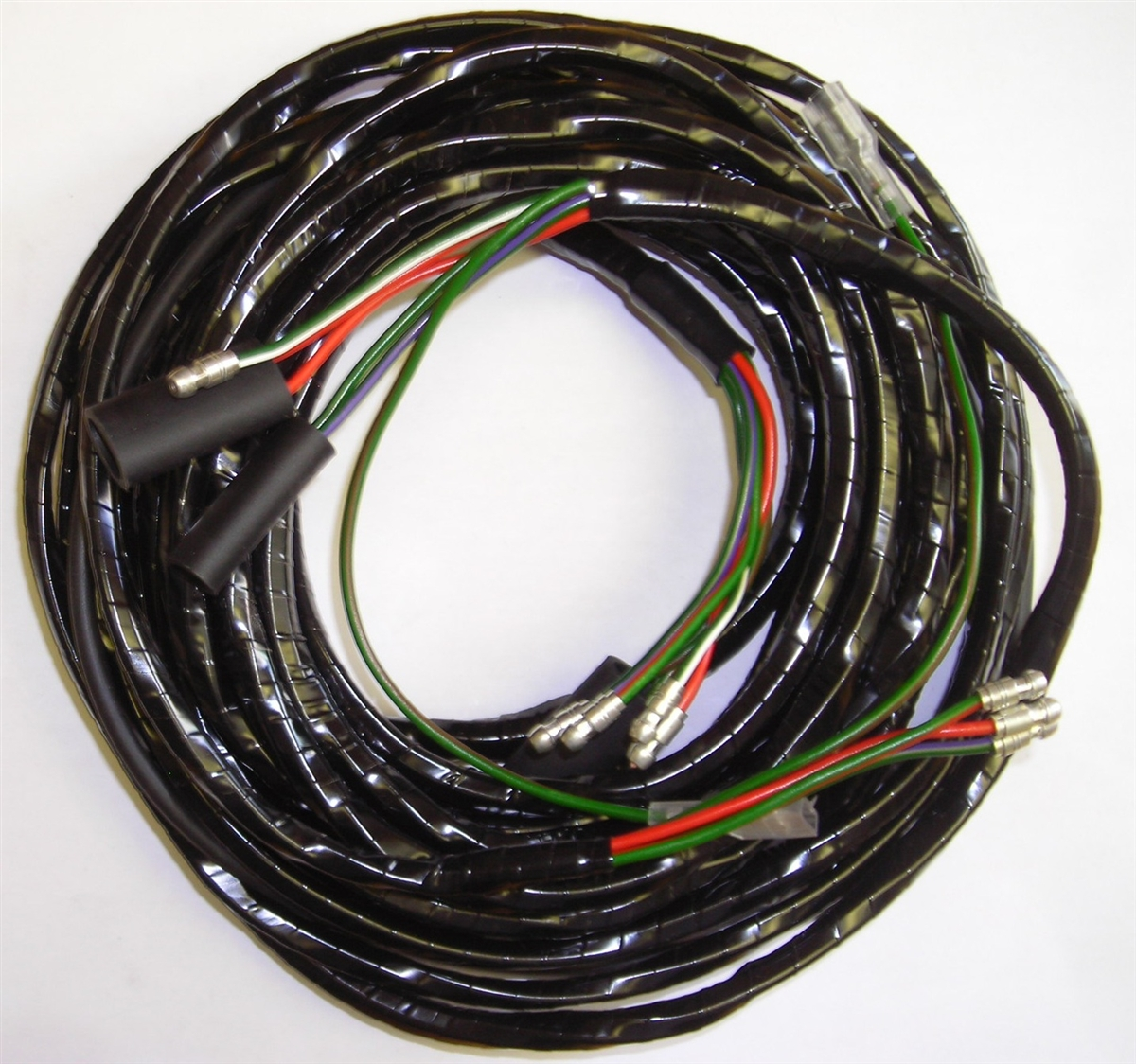 rover 2a body wiring harness lwb land rover 2a body wiring harness lwb