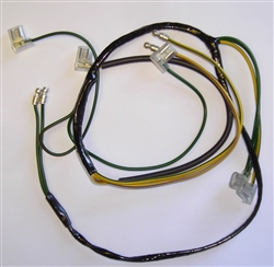 Triumph J Type Overdrive Harness