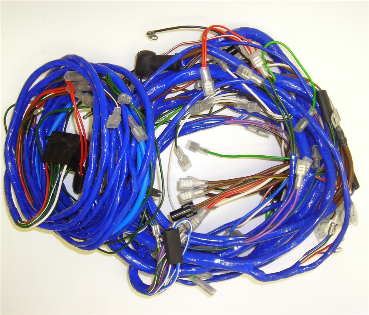 Main Wiring Harness Sunbeam Tiger Kit