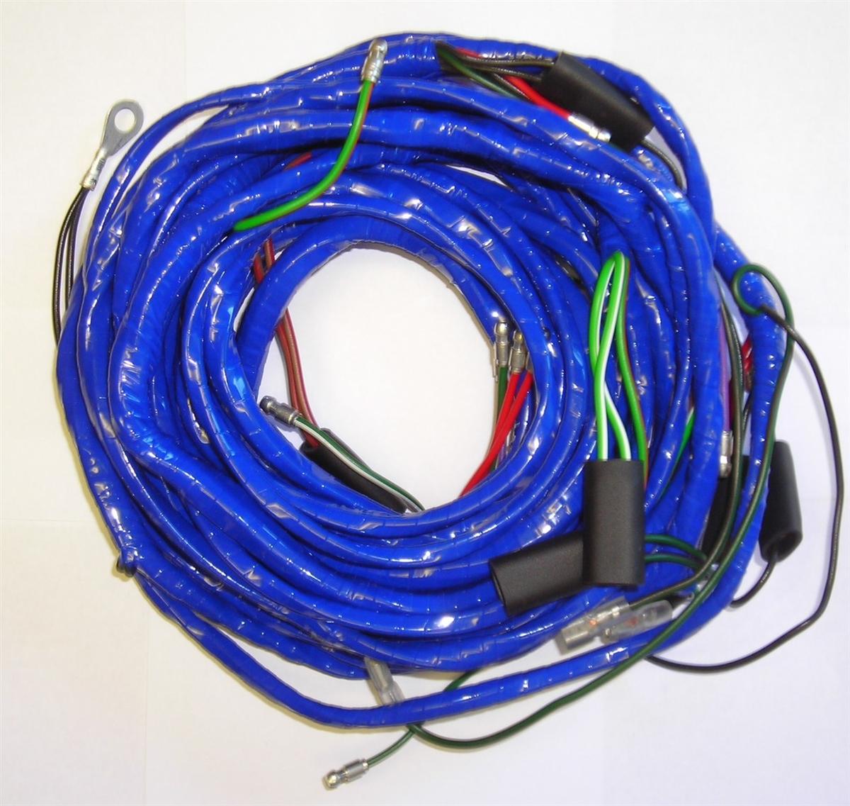 body wiring harness mg midget 1973 mg midget wiring harness mg midget wiring harness #37