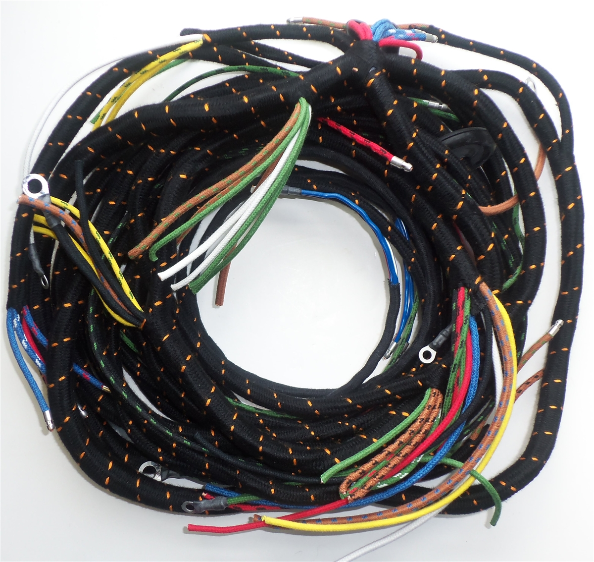 Marvelous Triumph Mayflower Wiring Harness Wiring Cloud Hisonuggs Outletorg