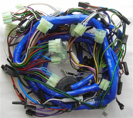 74 mgb wire harness 74 beetle wiring harness