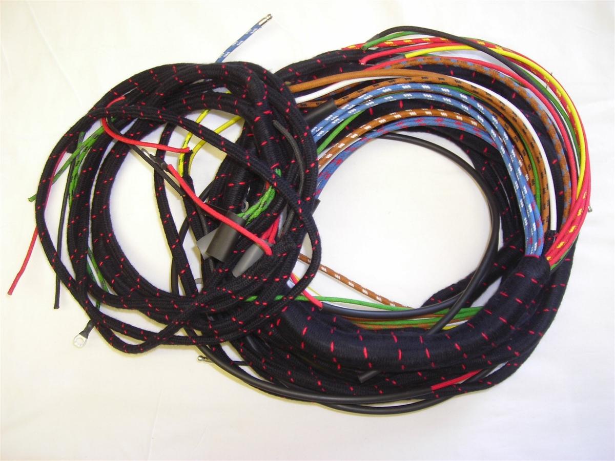 main wiring harness b b. Black Bedroom Furniture Sets. Home Design Ideas