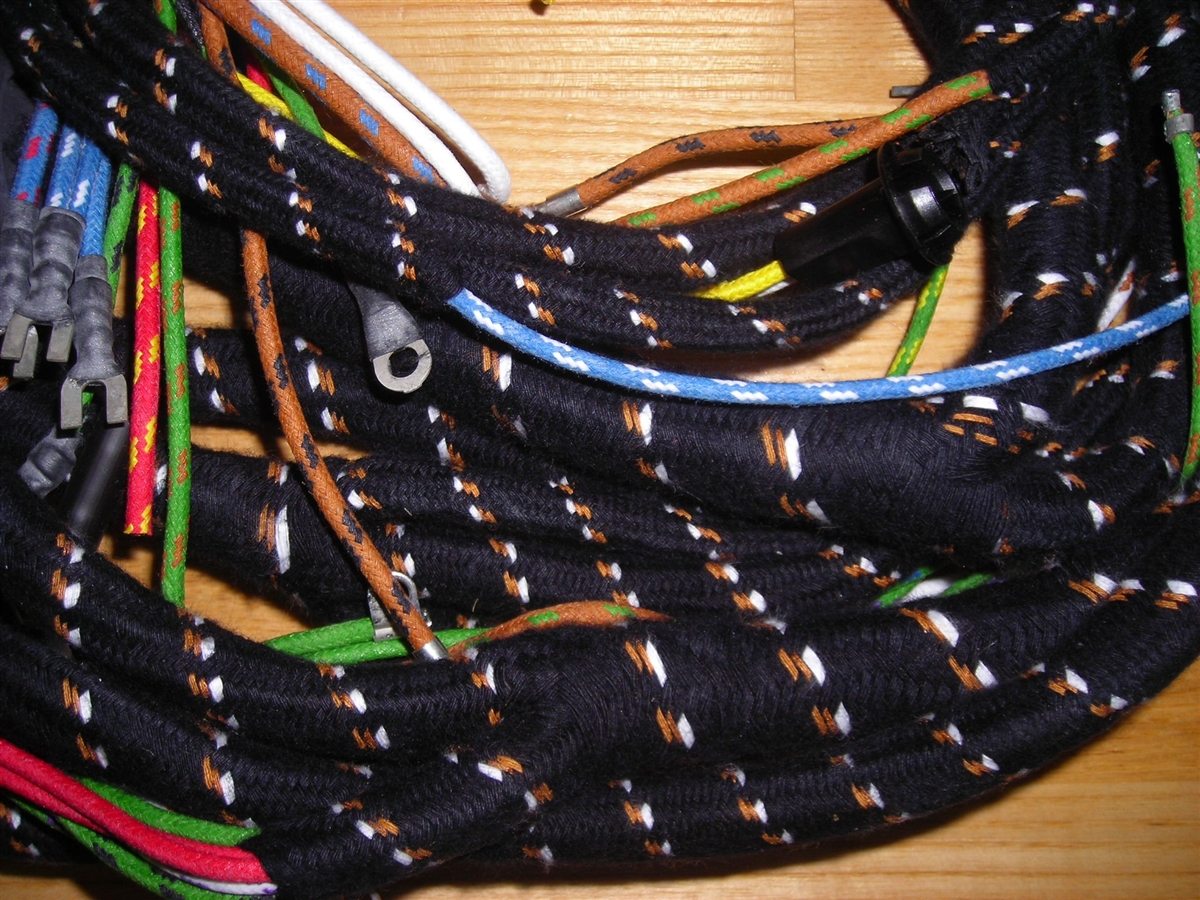 Mga Wiring Harness For Sale Trusted Diagrams On 1600 Forum Mg Experience Forums The Main Dash Body Bb 1960 Cars
