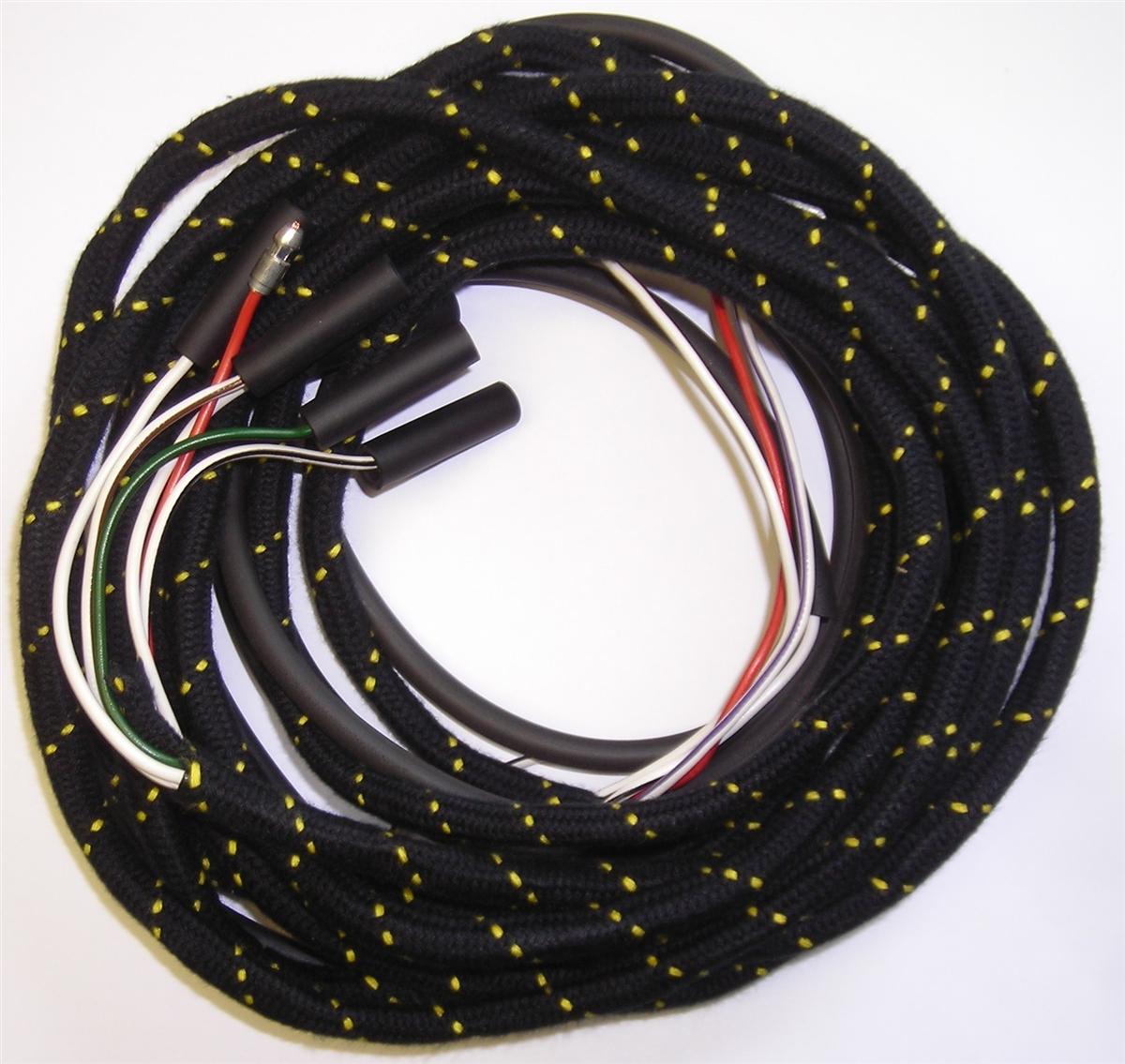 austin healey 3000 mk1 mk2 body harness bt7 bj7. Black Bedroom Furniture Sets. Home Design Ideas