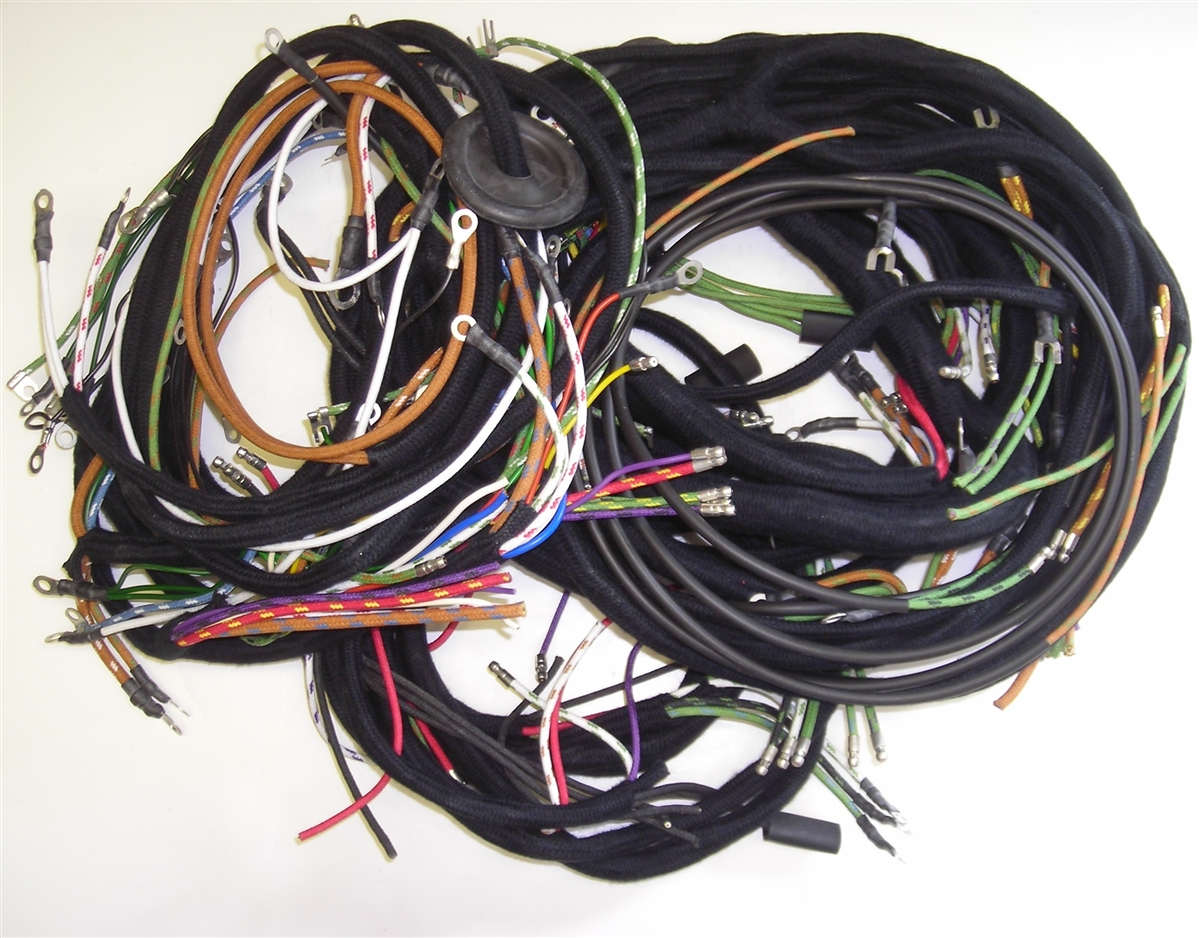 4 mk1 harness set db2 4 mk1 harness set