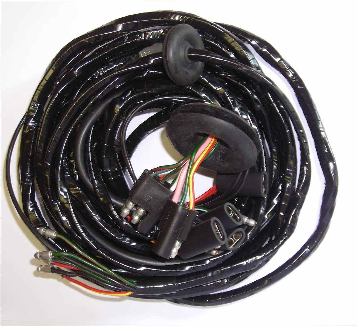 land rover body wiring harness rh britishwiring com land rover lr4 trailer wiring harness land rover lr2 trailer wiring harness