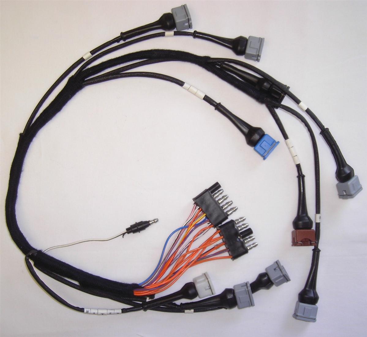 1984 Jaguar Wiring Harness 3 Wire Smoke Detector Wiring Diagram