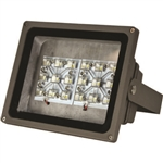 Eiko FLM-3C-N-LV1 45 Watt LED Mini Flood Light, Eiko #09094, LED Flood #09094, Litespan LED Flood #09094, FLM-3C-N-LV1