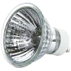 FMW/FG/GU10 (35W/240V) FLOOD MR16 GU10 BASE, FMW/FG-240V GU10 BASE LIGHT BULBS, FMW/240V-GU10, GU-10, GZ10, GZ-10, GU10 BULBS, GU10 LAMPS, GU10 LIGHTS, GU-10 LAMPS, GU10 HALOGENS