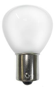 1133-6.2V 3.91A RP-11 Miniature Bulbs Single Contact Bayonet Base C-2R 1x