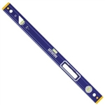 "IRWIN Tools 1794068 - 48"" 2550 Magnetic Box Beam Level, 48"" Aluminum Magnetic Box Beam Level, 2550 Series IRWIN 48"" Magnetic Box Beam Level #1794068, IRWIN #1794068"