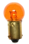 #1895A Amber Miniature Bulb Ba9s Base, Amber G4 1/2 M BAY 14V .27A, 1895A, #1895A, #1895A Bulb, #1895A Lamp, #1895A Miniature, #1895A Mini Lamp, #1895A Indicator, Eiko #40419,#1895A Mini Bulb, #1895A Mini Lamp, #1895A Automotive Bulb, CEC#1895A