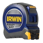 IRWIN Tools 1947833 16' PRO Tape Measure, 16' Tape Measure, Nylon 16' Tape Measure, IRWIN 16' Tape Measure #1947833