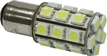Putco 231157W-360 - LED 360° Bulbs (1157, White) - Putco® PURE LED 360°, PUTCO #231157W-360°, LED #1157, PUTCO LED #1157 REPLACEMENT, #231157W-360 WHITE LED