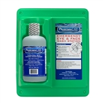Physicians Care Eyewash Station Single 16oz, Physicians Care #24-000-001, Personal Eyewash Station