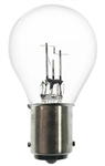#3015 Miniature Bulb Ba15d Base, S11 DC BAY 5.5/5.5V 2.1/.86A 14/3.6CP, , #3015, 3015, #3015 Bulb, #3015 Miniature, #3015 Lamp, #3015 Miniature Lamp, #3015 Indicator,#3015 Mini Bulb,#3015 Mini Lamp,#3015 Automotive Bulb,#3015 Auto Bulb,CEC#3015
