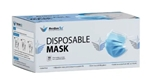 3 PLY Mask - ASTM1 (Level 1) 50 Pack,3PLYGFAP, 3 Ply Masks, 3 Ply Face Masks, ResQue 1st 3 Ply Face Masks
