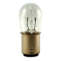 6S6DC/145V Miniature Bulb Ba15d Base, S6 145V 6W DC Bay Base, 6S6DC-145V, 6 Watt S6 DC Base 145 Volt Ba15d Base, 6S6/DC/145V Indicator, 6S6DC/145V Miniature, Eiko# 40817,6S6DC/145V Automotive Bulb, 6S6DC/145V Automotive Lamp,Eiko 6S6DC/145V