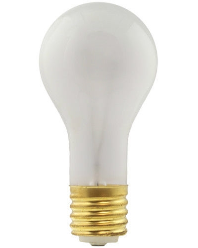 Replacement For 100//300 3-WAY SOFT WHITE MOGUL BASE 100//200//300 W 120//130V bulb
