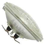 #4411-1 (12.8V/35W) PAR36 SEALED BEAM SLIP ON TERMINAL BASE