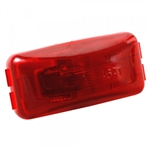 Grote 46412 Clr/Mkr Lamp, Red, Sealed Single Bulb,Optronics# A91RB, A91RBP, Peterson# 150R, Trucklite# 15200R, VSM# 1500, 1500D, Grote#46412