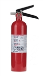 Kidde PRO2.5MP-V Basic ABC Fire Extinguisher, Kidde #46622701, Kidde Pro 2.5 MP Fire Extinguisher