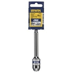 "IRWIN Tools 4935705 1/4"" X 12"" Quick Change Extension,IRWIN Tools 4935705 Lock-N-Load Quick Change Extension,IRWIN #4935705"