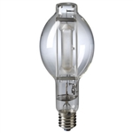 EIko 49557 MH1000/U/BT37, MVR1000/U/BT37, Eiko#49557, Reduced Jacket 1000 Watt Metal Halide Eiko #49557