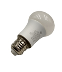 ETI 10.5 Watt LED A19 2700K 120V E26 Base, LED A19, 10.5 Watt LED A19, 60 Watt A19 LED Equivalent #52137102, ETI #52137102