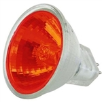 FTB/R (20W/12V) Red MR11 G4 Base,  FTB/R, FTB/FG/Red, Red FTB, FTB/Red, Red Bulb, Red FTB MR11, Sunlite #66145-SU, Red MR-11, FTB-Red MR11 Sunlite #66145-SU, Red FTB, Red MR11, Ansi Code FTB Red