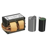71A8753001 CORE & COIL HID 1000W HPS Ballast, Philips Advance #71A8753001, 1000W HPS Quad Tap Ballast Kit