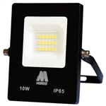 Morris 74200 10 Watt LED Floodlight 1000 Lumen 90-277V,Morris #74200, 10 Watt 1000 Lumen LED Floodlight, Mini LED Floodlight #74200,Rayzr Mini Floodlight #74200, Mini LED Floodlight