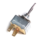 Grote 82-0216 Toggle Switch, Heavy Duty, 30 Amp, 2 Blade, On/Off,Cole Hersee# 55014, Cole Hersee# 55014-5, Cole Hersee# 55037, Cole Hersee# 55055, Napa# 786116, Tectran# 19-1020, Grote#82-0216