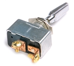 Grote 82-2120 Toggle Switch, Heavy Duty, 35 Amp, 2 Screw, On/Off, Napa# 786100, Tectran# 19-1020-R, Grote#82-2120