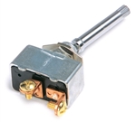 Grote 82-2121 Toggle Switch, Heavy Duty, 35 Amp, 2 Screw, On/Off, Tectran# 19-1020, VELVAC# 90188, Grote#822121