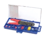Grote 83-6520 Terminal & Tool Assortment Kit,Belden# 726708, 726710, PICO# 3150191, 6BE, Grote#83-6520